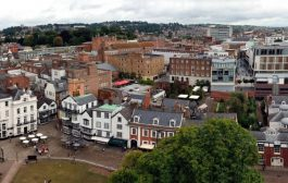 Exeter's roadmap to net zero submitted to City Council...
