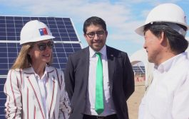 Chile will host the Eleventh Clean Energy Ministerial in 2020...