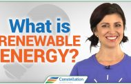 What is Renewable Energy?...