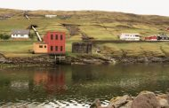 Faroe Islands Green Energy...