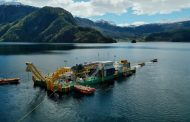 UK-Norway subsea electricity cable powers past halfway point...