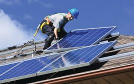 As unemployment mounts, research points to 1.6 million green jobs...