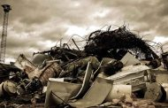 Industrial waste to become green energy production hardware...