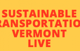 Sustainable Transportation VT October Speakers...