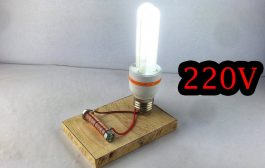 Science Electric Free Energy With Copper Wire 100% For New Ideas ...