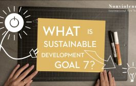 SDG 7 | Affordable and Clean Energy for All...