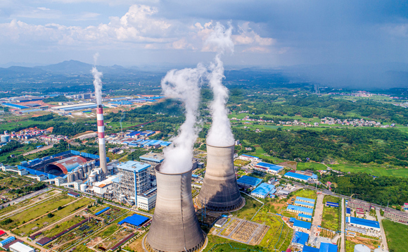 China's ETS covers over 2,200 high carbon plants | Credit: zhongguo