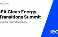 IEA Clean Energy Transitions Summit: Towards a Sustainable Recove...