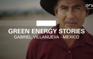 Green Energy Stories: Gabriel's story...