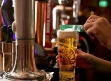 Brewing biogas: Heineken turns beer wasted during lockdown into e...