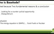 Baselode Energy - White Lies about Green Energy...