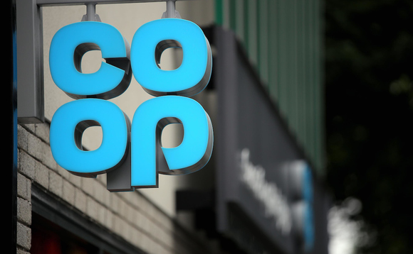 Peat-based compost is to be removed from sale across all Co-op stores nationwide | Credit: Co-op