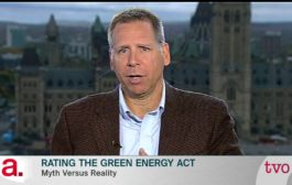Rating the Green Energy Act...