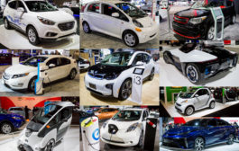 Top 10 Green Cars – 2015 Vancouver Auto Show...