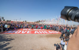 COP22: Talks end with agreement to finalise Paris rulebook by 201...