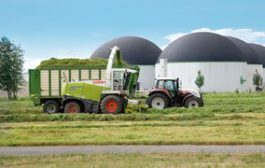 Could gas from grass rival fracking to heat UK homes?...