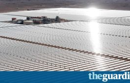 Morocco lights the way for Africa on renewable energy...