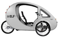 Meet the ELF: A Pedal-Powered, Solar-Electric Hybrid...