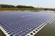Floating Solar Panels: A Viable Solution?...