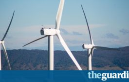 Windfarm in Barnaby Joyce's NSW electorate gets $120m CEFC l...