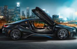 BMWi: It Started with a Vision of Zero-Emission Vehicles...