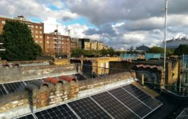Camden Council launches fuel poverty tackling solar project...