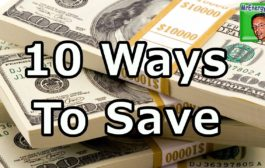 Top 10 Ways To Save Money And Energy...