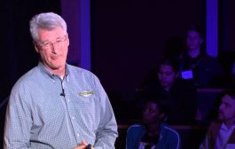 Energy Efficient Homes: Scott Bergford at TEDxTheEvergreenStateCo...
