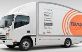 Tevva Motors unveils £2.74m project pipeline for electric truck t...
