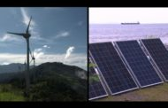 Costa Rica boasts clean energy -- and bad car pollution...