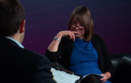 BT's Gabrielle Ginér: 'Having meaningful targets is rea...