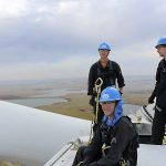 Wind Turbine Technician is the Fastest-Growing Profession in the ...