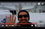 SOLAR energy is Future .. clean .. green .. safe .. perfect .. 20...