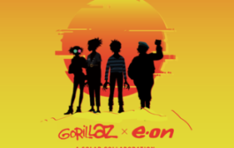 Gorillaz hope for smash hit with new sun-powered recording studio...