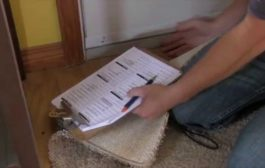 What does an energy efficiency audit look like? A Clean video dis...