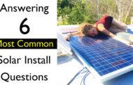 Solar Power System    Simple, basic, cost-effictive and efficient...