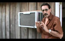 How to cut your electric bill in half part 5  air conditioning fr...