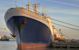 Global shipping sector charts seven-step plan for climate strateg...