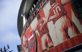 Arsenal kicks off clean energy era with Octopus Energy deal...