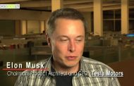 ElonMusk - Thoughts on transitioning to 100% renewable energy...