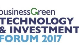 BusinessGreen Technology and Investment Forum - Event guide...