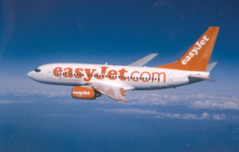 EasyJet backs electric planes for commercial lift off...