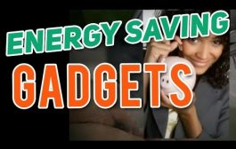 Electricity Saver Gadgets Designed To Save Energy...