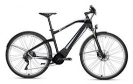 E-bikes: time to saddle up with low-cost energy and no sweat?...
