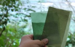 This edible packaging will make you reconsider seaweed...