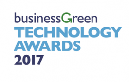 BusinessGreen Technology Awards 2017: And the winner is......