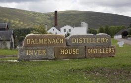 Cheers! Inver House Distillery commissions £3m whisky biogas proj...