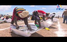 Kakuma refugee camp setting the pace in use of renewable energy...