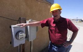 Energy Efficiency at Wastewater Treatment Facilities...