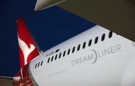 Qantas uses mustard seeds in first ever biofuel flight between Au...